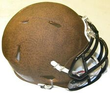 Washington Redskins Riddell SPEED HYDROFX TRIBUTE 1937 Leather-Look Mini Helmet