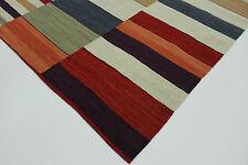 Design Infirmière collection nomades Kelim PERSAN TAPIS d'Orient 2,38 x 1,65