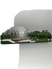 Shelia's Collectible Houses- Biltmore Estate Conservatory Acc15-Free Shipping!