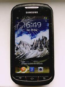 Samsung Galaxy Xcover 2 GT-S7710 - 4GB - Titan Gray (Unlocked) Smartphone
