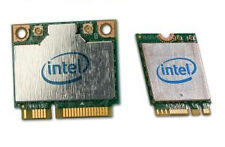 Intel Wireless-ac 3160 Dual Band 5ghz 433mbit/s WLAN Bluetooth Mini PCIe