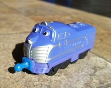 CHUGGINGTON HARRISON DIECAST Purple Train