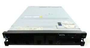 IBM 7915-AC1 X3650 M4 Configure to Order Server 0x0 with V1 SYSTEM BOARD zj