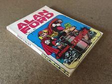 ALAN FORD N. 51 Il ritorno di Superciuk CORNO 1973 Magnus B/O