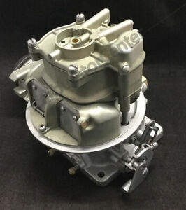 "1956 Lincoln ""TeaPot"" Holley 4000 Carburetor *Remanufactured"