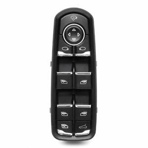 New Front Door Window Switch For Porsche Panamera Cayenne 7PP959858MDML C7J8
