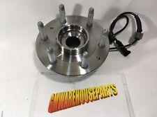 GM OEM-Front Wheel Hub 23356814