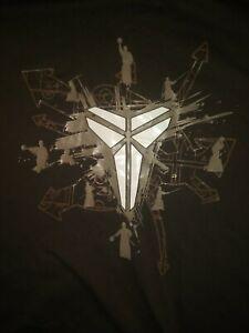 Kobe Nike Shirt 3x