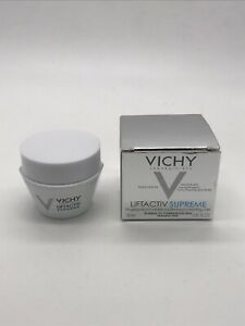 VICHY Laboratories Liftactiv Supreme Eyes & Lashes 15ml