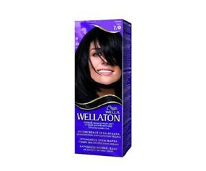 Wella Professionals Wellaton Long-Lasting Hair Color Cream 50ml Women Girl Mom
