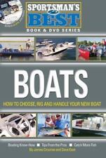 Sportsman's Best : Boats - Book and DVD Combo by Dave East and James Crounse (20
