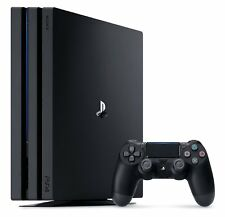 Sony PlayStation 4 Pro - Konsole (1TB, B-Chassis)