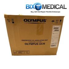 Olympus Ucr Co2 Regulation Unit