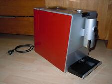 Jura ENA 5 Rot 10 Tassen Kaffeevollautomat