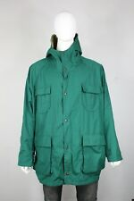 vintage Penfield anorak jacket XL parka green trailwear 80's mens made in USA