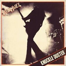 Asomvel - Knuckle Duster [New Vinyl LP]