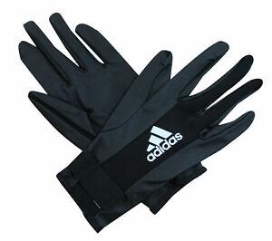 Adidas X-Country Ski Skin Black White Strap Up Unisex Skiing Gloves G68249