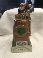 New listing Greater Greensboro Open Decanter Ggo 1976 Decanter ~ Royal Halliburton China