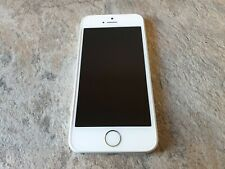 Apple iPhone SE - 64GB - Silver (Unlocked) A1723 (CDMA + GSM)