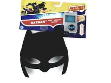 DC Justice League Action Batman Mask