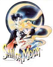 SAILOR MOON Sticker von Naoko Takeuchi / Kodansha Ltd.