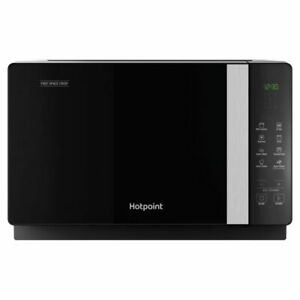 New Hotpoint Extraspace 20 MWHF 206 B Microwave with Grill - 2 yrs Guarantee