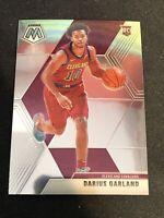 Darius Garland 2020 Mosaic Rookie Card Base Cavaliers #249