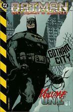 Batman: No Man's Land - VOL 01