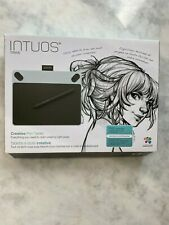 Wacom Intuos Draw CTL490 Digital Drawing and Graphics Tablet