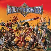 Bolt Thrower - War Master [CD]