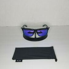 Oakley Holbrook Sunglasses Clear Blue OO9102-45