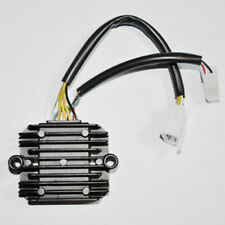 New Regulator Rectifier Assembly Fits Honda CB750L LTD 748cc 1979,CB750SC Nighthawk 748cc 1982-1983,CB900C Custom 901cc 1980-1982,CB900F Super Sport 901cc 1981-1982,CBX1000 1047cc 1979-1982