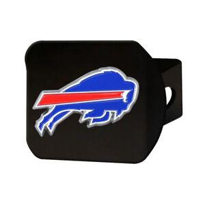 Buffalo Bills NFL  Black Hitch Cover