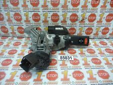 2011 2012 MAZDA 2 IGNITION SWITCH W/ REMOTE KEY & IMMOBILIZER OEM