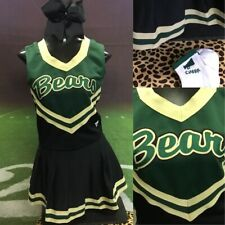 "Real Cheerleading Uniform Adult S 32""24"""