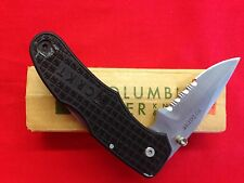 Crkt 6432 Mo'Skeeter Knife-Discontinued-Collec tible