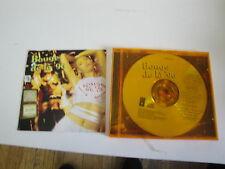 Bouge de la 96 16 Tracks BKS MoDo Corona Roula Pizzaman New CD Free Ship