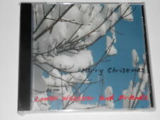 MERRY CHRISTMAS by Lowell Webster MP3 download full CD