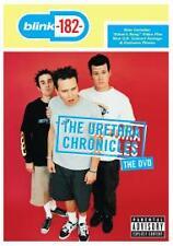 Blink 182 - The Urethra Chronicles (DVD, 2003)