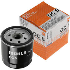 Original MAHLE / KNECHT Ölfilter OC 5 Oil Filter
