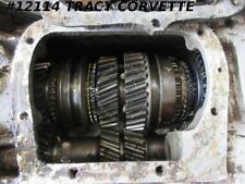 1965 Corvette VIN S116716 M22 Rock Crusher Muncie 1 of 57 1965 M-22's **REAL**
