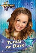 NEW - Truth or Dare (Hannah Montana #4) by Disney Book Group; King, M. C.