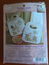 Bibs Babies & Children Cross Stitch Kits