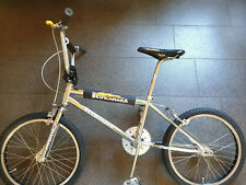 Kuwahara BMX Survivor/laserlite 1983 et Old-School vintage impecable