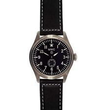 MWC Classic 46mm Limited Edition XL Military Pilots Watch CLIX/SH2