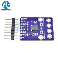 MAX31865 PT100-PT1000 RTD Temperature Thermocouple Sensor Amplifier For Arduino