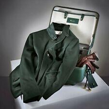 $19K LORO PIANA Vicuna Roadster XXL Villa D'Este Storm System® jacket