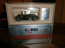 Corgi Collectors Classics C862 1910 12/16 Renault in Brown