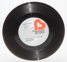"""The Goodies – Father Christmas Do Not Touch Me - 1974 Vinyl 7"""" Single"""