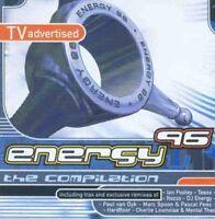 Energy 96 DJ Energy, Cherrymoon Trax IV, X'Press, Paul van Dyk, Mark Spoo.. [CD]